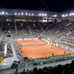 MC-00258_04_Caja_Mágica_-_Madrid_Open_2011_-_Feliciano_López_vs_Roger_Federer(c) Carlos Delgado