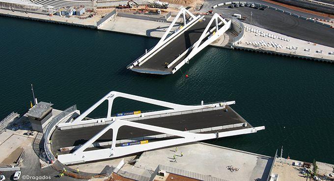 diseño tipologico puentes
